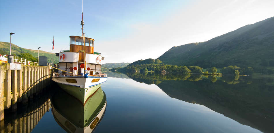 What's on in the Lake District